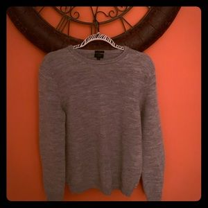 J crew sweater Size m slim